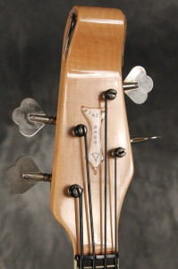 Baldwin Burns Jazz Bass - Head